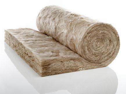 Loft insulation 361 for Mineral fiber blanket insulation