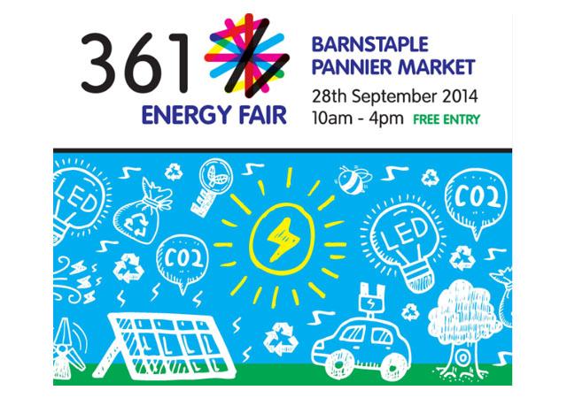 361 Energy Fair