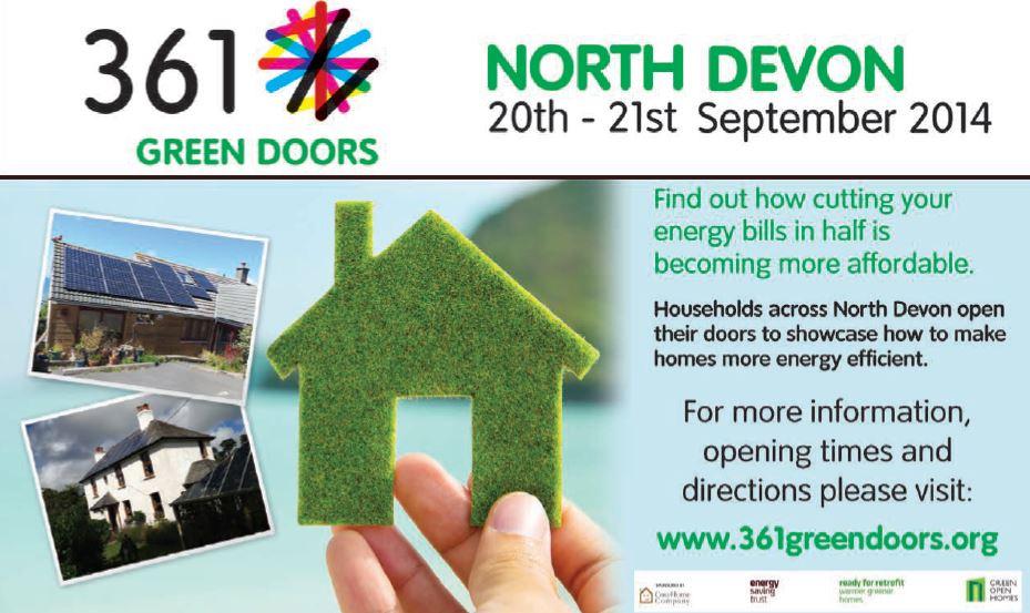 NDG - 361 Green Doors - 17 Sep 14