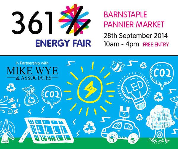 361 Energy Fair image - NDJ