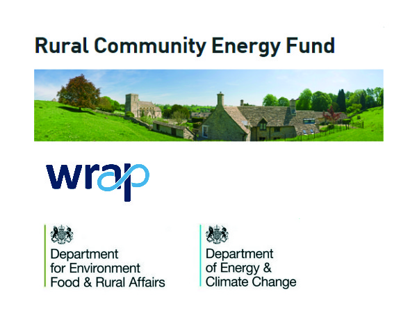 Rural Community Energy Fund project for Ilfracombe and Barnstaple