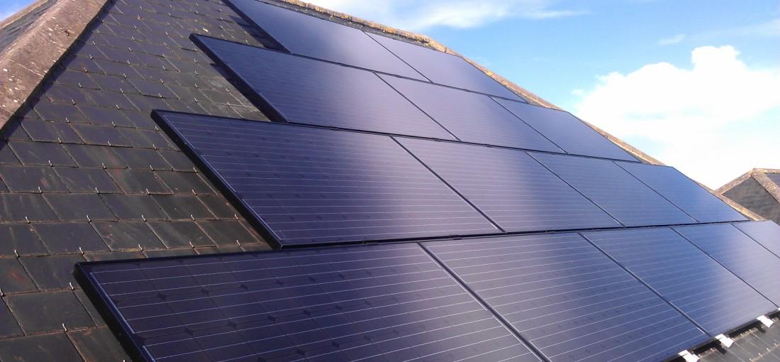 Black-on-black-solar-panels