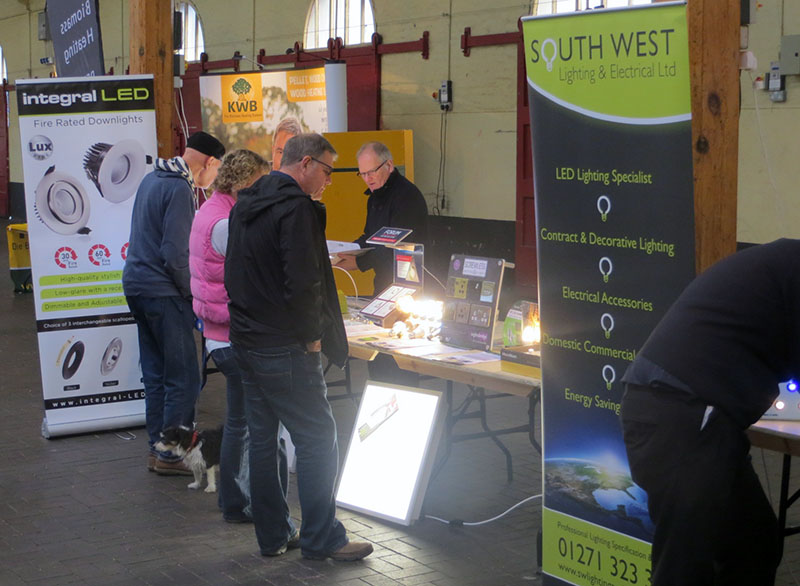 Review of the 361 Energy Fair