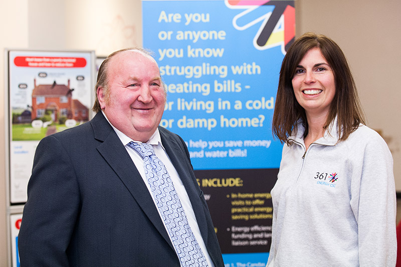 Fuel Poverty Awareness Day