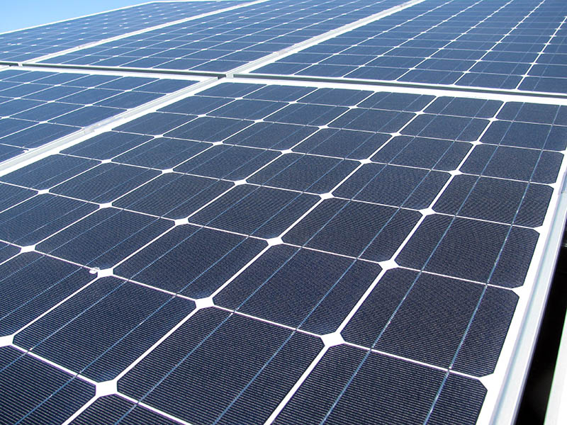 Tender for preferred installers of community owned solar PV