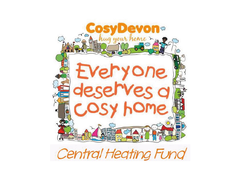 Deadline approaches for Cosy Devon Central Heating Fund applications  sc 1 st  361 Energy & Cosy Devon | 361