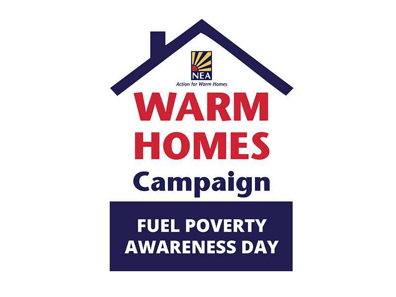 Tackling fuel poverty in the community
