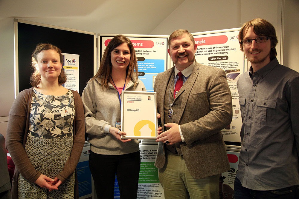 Fuel Poverty Awareness Day 2018